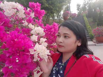 Doan Thi Thuy Linh